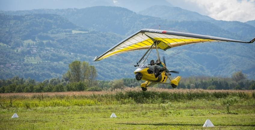 ULM Pilots, Coupe Icare 2019