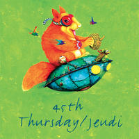 Thursday / Jeudi