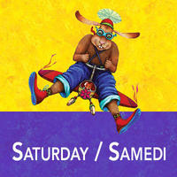 Samedi / Saturday