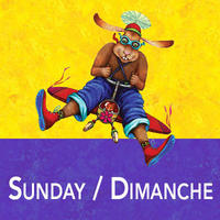Sunday / Dimanche